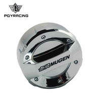 Wholesale High Quality gas Fuel Oil Tank Cover Cap Auto mugen Oil Filler Modification For Honda Civic Accord JAZZ FIT EK EP CR Z PQY6319