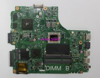 Wholesale for Dell M431R FF CN FF DNE40 PWB F77G4 A8 M Laptop Notebook Motherboard Mainboard Tested