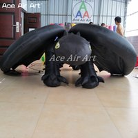 Wholesale inflatable dragons online – ideas How to Train Your Dragon Inflatable Cartoon Lugia Inflatable Toothless Dragon Inflatable Toothless replicaFor Advertising