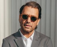 525ba87009 Occhiali da sole Moscot Lemtosh Occhiali da vista Johnny Depp Occhiali da  sole rotondi da uomo di alta qualità Occhiali da sole polarizzati con  custodia