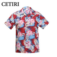 1f73dc9cc0c Men s Hawaiian Shirts cocktail girl jade Cotton Large Plus Size Shirt Fancy  Dress Shirts For Men chemise homme camisa masculina