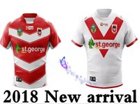 Wholesale Product Listings - ST GEORGE DRAGONS 2018 Away JERSEY size S--3XL New products are listed, top quality , free delivery. 2018 BRISBANE BRONCOS heritage Rugby