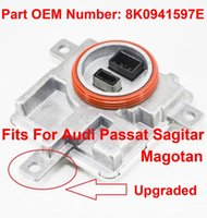 Wholesale audi car parts resale online - 1PCS V W D3S D3R D4S D4R OEM HID Xenon Headlight Ballast Control Unit Car Part Number K0941597E Fits For Audi Passat Sagitar Magotan