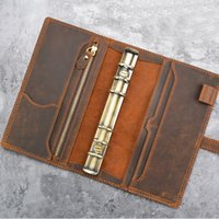 Wholesale Soft Leather Binder - Buy Cheap Soft Leather
