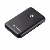 ingrosso portatile del ricevitore del bluetooth-2 in 1 Wireless Music Splitter Ricevitore del trasmettitore Bluetooth Adattatore audio musicale stereo per TV Car PC Laptop MP3 Altoparlanti per iPhone Cuffie