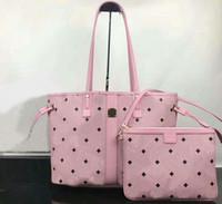 Wholesale Plain Cotton Shopping Totes - 2017 luxury brand handbag female shoulder bag is fashionable shopping bag 01