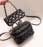 Wholesale popular designer handbags - Luxury New Arrival Backpacks Hand Bag Casual Backpack Daypack bags pack zipper Case Patchwork Backpack Designer Messenger Handbag Popular