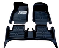 Wholesale Weather Floor Mats - Floor Mats FloorLiner For Ford Escape 2013 All-Weather Waterproof Fly5D