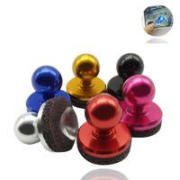 telemóvel iphone venda por atacado-Mini joystick tátil universal mobile phone roker sucker controladores de jogo gamepad para iphone 8 7 ipad