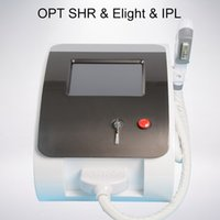 Wholesale replacement laser for sale - opt shr hair removal elight ipl rf laser hair removal ipl replacement lamp skin rejuvenation machine home
