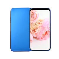 Wholesale bluetooth frame for sale - Blue inch All Screen Goophone XS V3 G WCDMA Quad Core MTK6580 GB GB GB Android Face ID Wireless Charging Metal Frame Smartphone