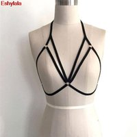 08fc42977e59a Eshylala 1pc Low Back Backless Bra Straps Adapter Converter Fully Straps  Adapter Adjustable Extender Hook Intimates Accessories