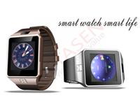 caixa do relógio de pulso dos miúdos venda por atacado-Dz09 smart watch sim card android bluetooth smartwatch esporte relógio de pulso para samsung htc android mini telefones inteligentes com caixa de varejo