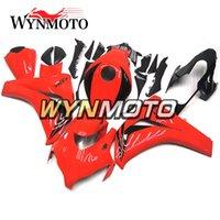 Discount honda cbr bodywork - Gloss Pure Red Injection Full Fairing Kit For Honda CBR1000RR CBR 1000RR 2008 2009 2010 2011 Motorcycle ABS Plastic Bodywork Body Kits