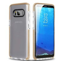 Wholesale Thin Shell - 3D EVO Check flexshock ultra thin lightweight shock-proof combo case cover shell for Samsung Galaxy S8 S8 Plus S9 S9 Plus Note8