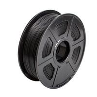 Wholesale Abs 1kg - 1KG 500g 100g 3D Printer Conductive ABS Filament Conductive Filament 1.75mm RepRap Makerbot  Ultimaker Sales 3D printer