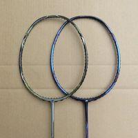 lb luz venda por atacado-NR-900 NanoRay 900 Raquetes De Badminton De Carbono conjunto 30 LBS Alta Qualidade NR-800 Raquete de Badminton