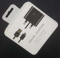 Wholesale samsung galaxy note wall charger cable for sale – best UK Fast Charging Adaptor in Fast Charger Wall Adaptor Type C Cable For Samsung Galaxy S8 s9 Note