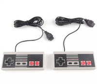 Wholesale force feedback for sale - Controller For Mini NES Chinese version Console Game controller gamepad joystick Nes classic mini NES for and paragraph Game