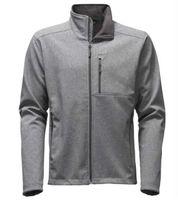 1abb93d7a chaqueta casual para niños al por mayor-AAA North Men SoftShell Fleece Apex  Chaquetas biónicas