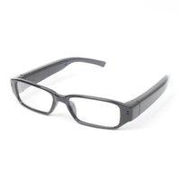 óculos de câmera de moda venda por atacado-Venda quente HD 1080 P moda eyewear Óculos câmera olho óculos de proteção mini dvr Disco USB PC webcam 960 P gravador de Vídeo Digital Mini câmera