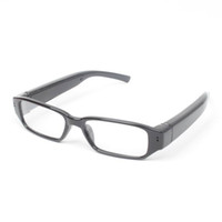 cámara de webcam caliente al por mayor-Venta caliente HD 1080 P gafas de moda gafas de protección ocular gafas mini dvr USB Disco PC webcam 960P Grabadora de video digital Mini cámara