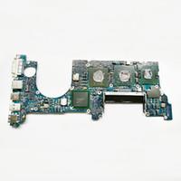 placas-mãe hp para laptops venda por atacado-Laptop Placa Lógica Para Macbook Pro A1226 CPU CPU T7500 2.2 GHz 820-2101-A MA895 LL / A meados de 2007