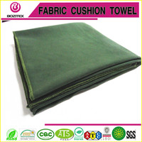 Wholesale Cotton Suppliers - China supplier microfiber travel towel Quick-dry towel Yoga with mesh bag