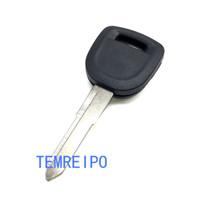 schlüssel fob preise großhandel-Aktionspreisschlüssel für Mazda M2 M3 M4 Transponderschlüsseloberteil rechts Klingenanhänger Ersatz-Horande-Autoschlüssel