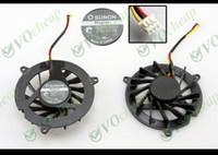 ventilador de refrigeração do acer laptop venda por atacado-Novo ventilador Sunon Laptop Cooling (cooler) para Acer Aspire 5050 5920 5051AWXMi - GC055515VH-A, B2607.13.V1.F.GN, 34ZR3TATN14