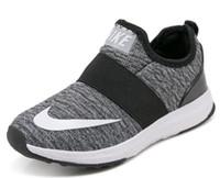 zapatos de niños al por mayor-Bebé niña niños Niños Transpirable Baloncesto Zapatilla de deporte Zapatos de diseño Zapatos deportivos casuales Zapatos de primavera para niños
