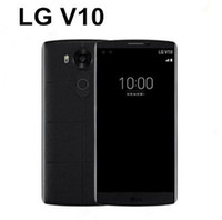 Wholesale android mobile 64gb for sale - Group buy Original Unlocked LG V10 H900 H901 H961N quot GB RAM GB ROM mp cameras Android Refurbished Mobile Phone