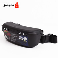 Wholesale fishing waist tackle bags for sale - Group buy Jooyoo Fishing Tackle Box Storage Fishing Lures Baits Spoons Hooks Reels Storage Bag Tackle Box Waist Belt Fishing Accessories