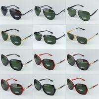 5a52811bd7e8 Venta al por mayor de gafas de sol polarizadas para hombre y mujer Gafas de  sol polarizadas Gafas baratas UV400 Buena calidad y precio barato Modelos  de ...