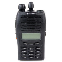 Wholesale puxing two way radios - Puxing PX-777 (or plus) two way radio UHF or VHF walkie talkie transceiver and Multi-Function 128 channel 5W, LCD displlay
