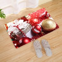 Wholesale activity mats for sale - Group buy Eco Friendly U miss Pad Christmas Bath Mat Pattern Household Toilet Mat Bedroom Living Room Carpet Home Furnishing Activities