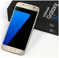Wholesale waterproof front camera for sale - Group buy Refurbished Original Samsung Galaxy S7 G930F G930A G930T G930V G930P inch Quad Core GB RAM GB ROM MP Waterproof G NFC
