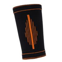 suporte elástico venda por atacado-2 PCS Mão Respirável Protetor de Banda de Apoio de Pulso Brace Elastic Injury Sport Powerlifting Ferramenta de Musculação Acessório