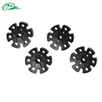 Wholesale Used Mountain - Jeebel Hiker Hunger Extra Durable Rubber Baskets Accessories Replacements for Trekking Poles (4 Pack) Camping use at Snow Mud
