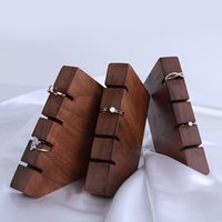 ingrosso cornici per anelli gioielli-Espositore JS-03-04