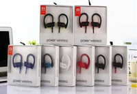 Wholesale phone earpieces - G5 bluetooth earphone G5 wireless stereo sport headsets waterproof universal bass headphone sport earpieces in ear hook earbuds with mic