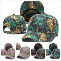 Wholesale mens designer hats caps - Summer New brand mens designer hats adjustable baseball caps luxury lady fashion hat summer trucker casquette women causal ball cap