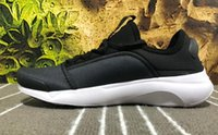 Wholesale men pedal shoes - 2018 new men Braided face,one foot pedal,SHIFT one 50 MFY12 Crazy Knitting Casual Sports Running shoes,Training Sneakers,Camping Hiking Boot