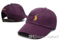 chapéus denim para homens venda por atacado-Boa Moda Negra Denim Afligido Boo Fantasma Pai Chapéu hip hop boné de beisebol chapéus para homens e mulheres