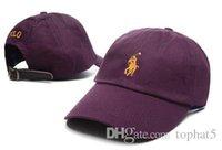 sombreros de mezclilla de las mujeres al por mayor-Buena moda Denim negro Apenado Boo Ghost Dad Hat hip hop gorra de béisbol sombreros para hombres y mujeres