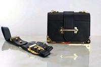 bonito estilo bolsas venda por atacado-Clássico Estilo de Diamante Design de Luxo Bolsas De Couro Das Mulheres Bonito À Noite Festa Bolsa Pequena Bolsa de Ombro Sacos