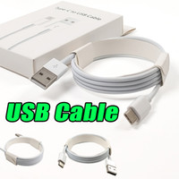 Wholesale Micro USB Charger Cables Type C A Quality M Ft M FT Sync Data Cable for iPhone Samsung S7Edge Note7 With Retail Box