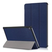 Wholesale huawei tablets inch cases - Case for Huawei MediaPad M5 10.8 inch High-quality leather Stand CRM-AL09 CRM-W09 Tablet Cover for Huawei MediaPad M5 10.8+pen