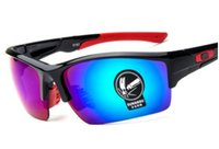 Wholesale Classic Vision - New Night Driving Glasses Anti Glare Vision Driver Safety 9182 Sunglasses High Quality Lens Classic Eyewears Wholesale