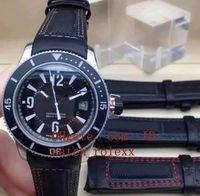 Wholesale seals watch - Mens luxury Superlative Master Compressor Diving ETA2824 Automatic Navy SEALs 42mm 28800bph sapphire 316L Stainless Steel Watches